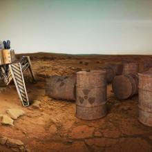 CLARC-on-Mars