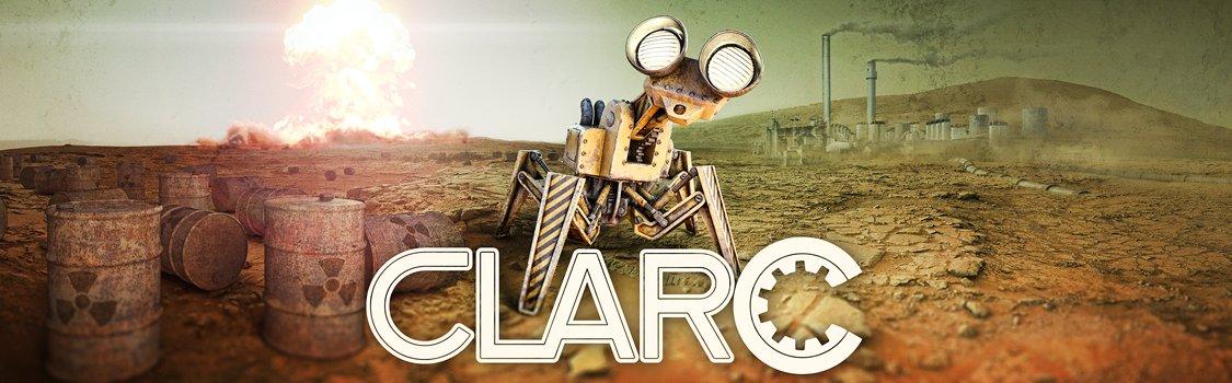 CLARC header